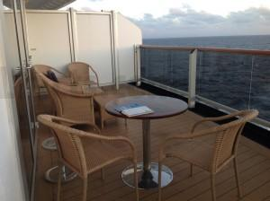 More Specific Cabin Amp Balcony Sizes Of Neptune Suites
