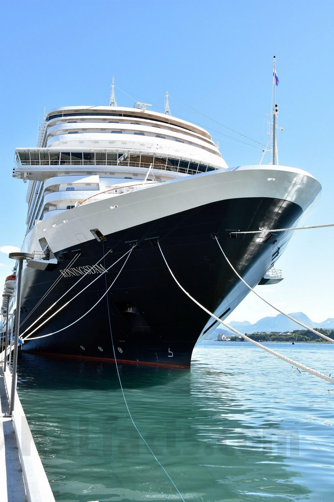 Holland And Holland >> Koningsdam Ship Photos | HAL Cruiser Information